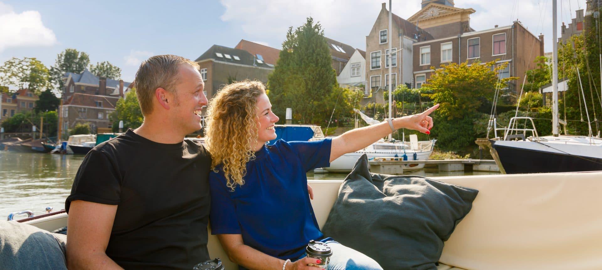 Mooi in de regio - Dordrecht
