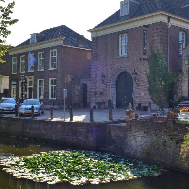 Waterlinie - Nieuwpoort